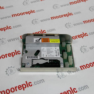 Communication Interface*Ship d'Abb CI840A 3BSE041882R1 ABB CI840A Profibus DP-V1 aujourd'hui