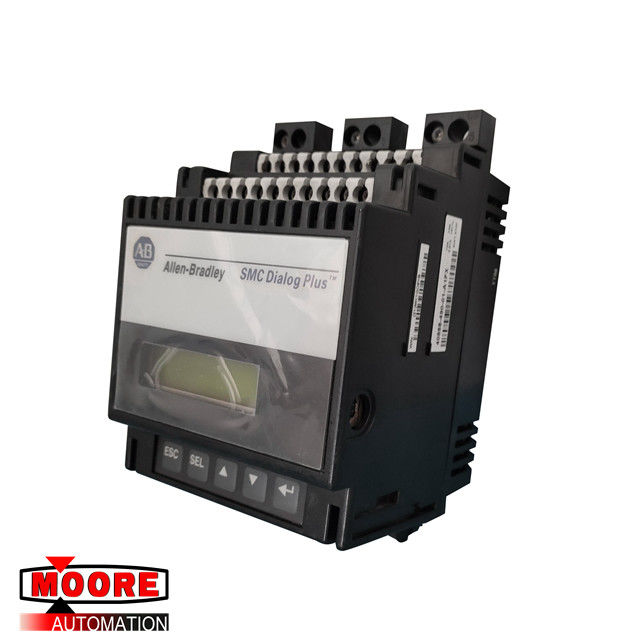 Dialogue de Rockwell SMC de modules de 40888-490-01-A1FX Allen Bradley plus