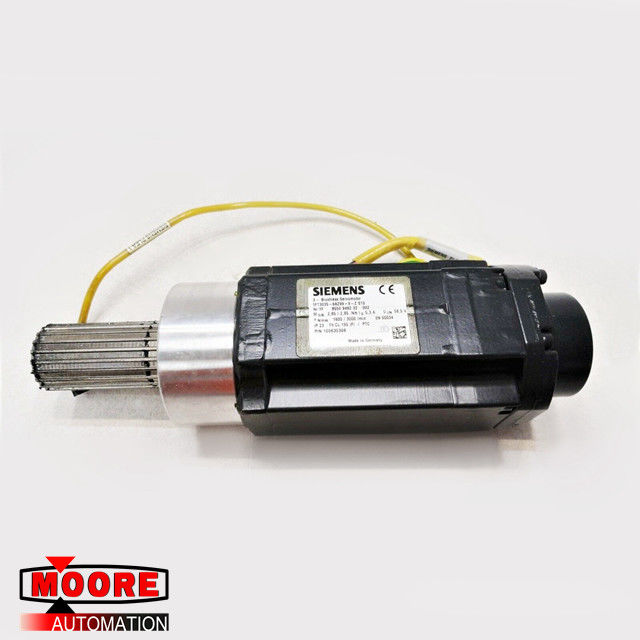 SIEMENS 1FT3035-6AZ99-9-ZS17 3 Brushless Servomotor